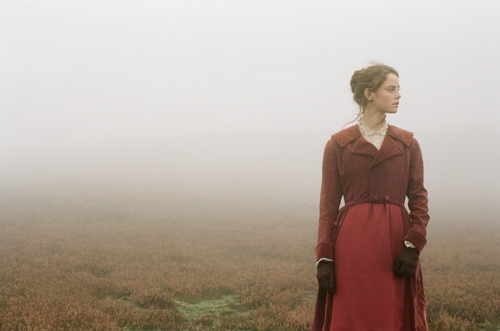 Image result for wuthering heights 2011