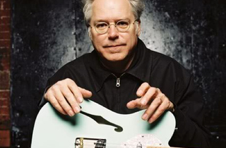 Bill Frisell: 858 Quartet