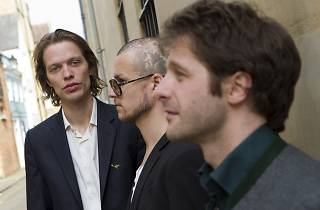 LONDON JAZZ FESTIVAL: Phronesis