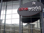Greenwich Cineworld