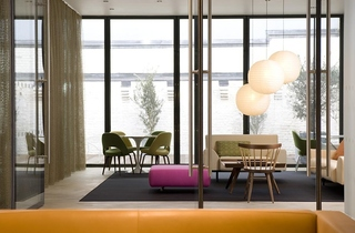Knoll Showroom, Clerkenwell Credit Grant Smith.jpg