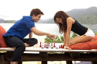 The Twilight Saga: Breaking Dawn Part One
