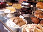 Baskervilles Tea Shop