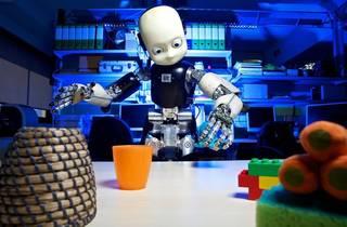 Robot Month
