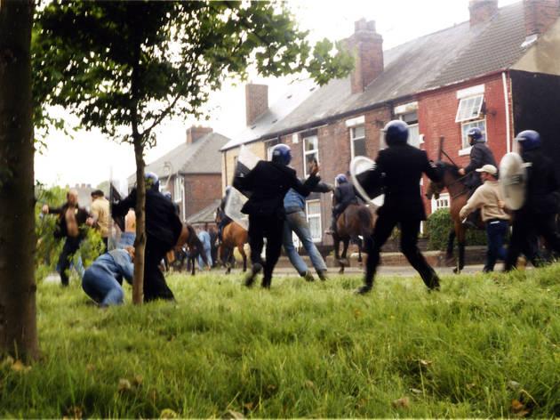DELLER Battle of Orgreave.jpg