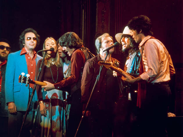 The Last Waltz (2011)