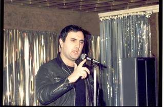Alexei Sayle