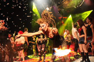 Greenwich Circus Festival