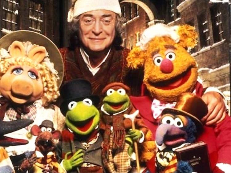 'The Muppet Christmas Carol'screenings