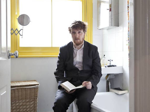 Tim Key – Masterslut