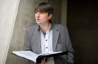 Simon Armitage – The Great War: An Elegy