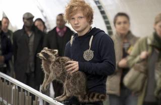 Ed Sheeran (© Ed Sheeran)