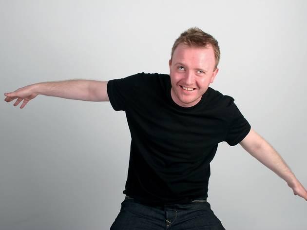 Clapham Comedy Club – New Year's Eve