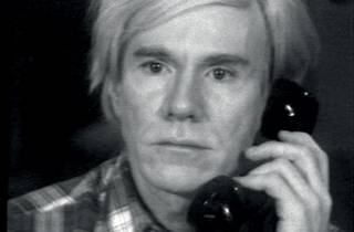 A Night at Andy Warhol's Factory