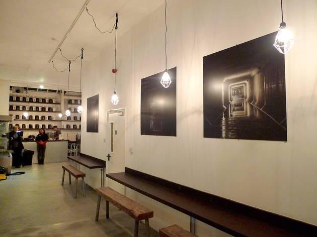 ICN Café