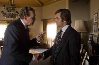 El Desafío, Frost contra Nixon