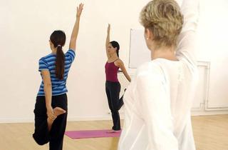 Yoga Junction
