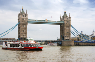 SOLD OUT - The Queen's Diamond Jubilee River Pageant Cruise