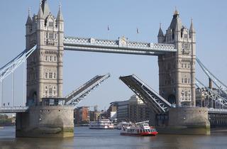 Behind-the-Scenes Tours of Tower Bridge