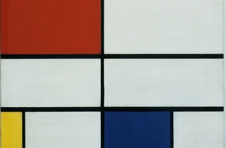 Mondrian/Nicholson: In Parallel