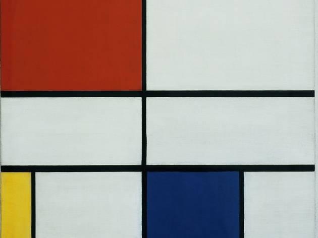 Mondrian/Nicholson: In Parallel