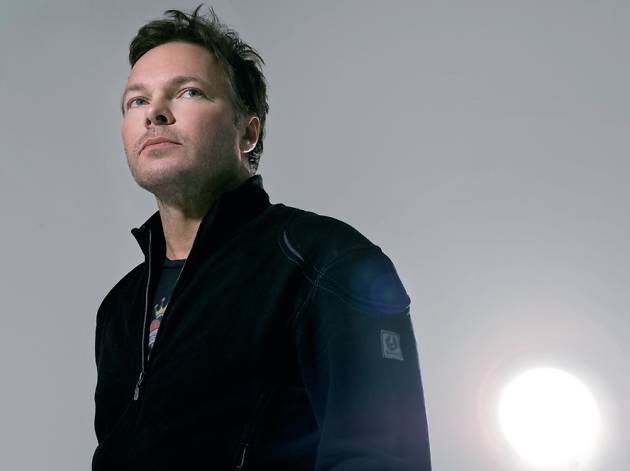 Brooklyn Electronic Music Festival: Pete Tong + Nadastrom + Sinden + Salva + Doorly
