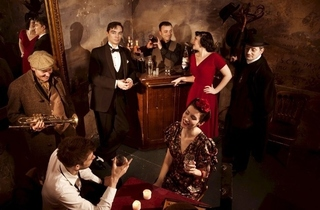 The Candlelight Club: A New York Speakeasy Crawl