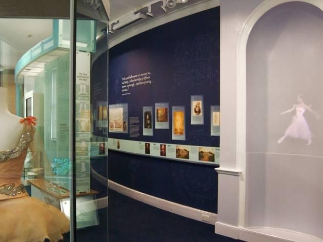 White Lodge Museum