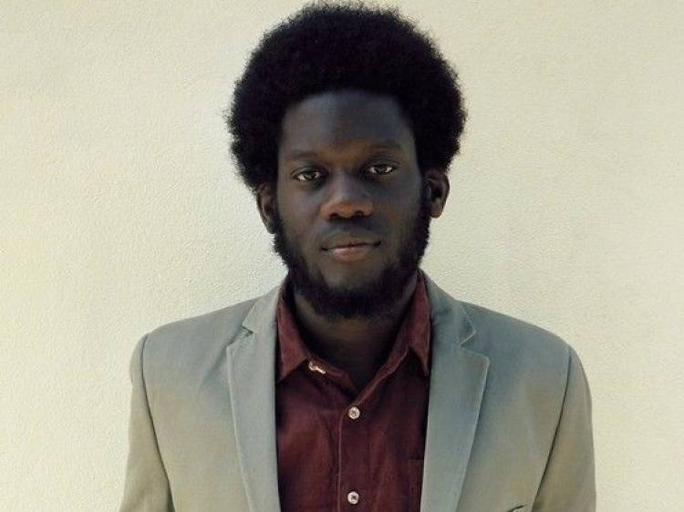 Michael Kiwanuka –'Love & Hate'