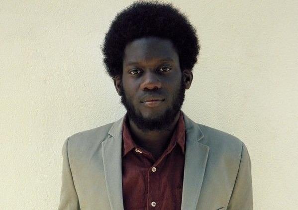 Michael Kiwanuka, music