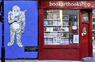 Book Art Bookshop