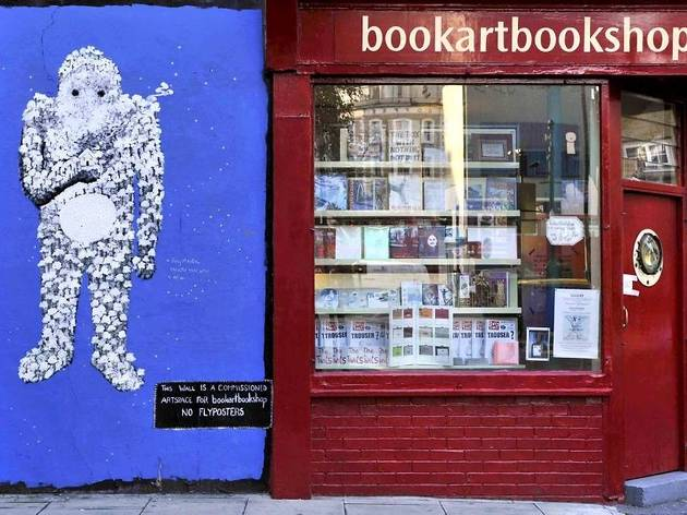 Book Art Bookshop