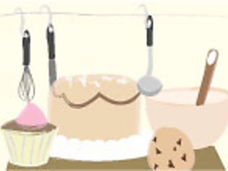 Baking and desserts