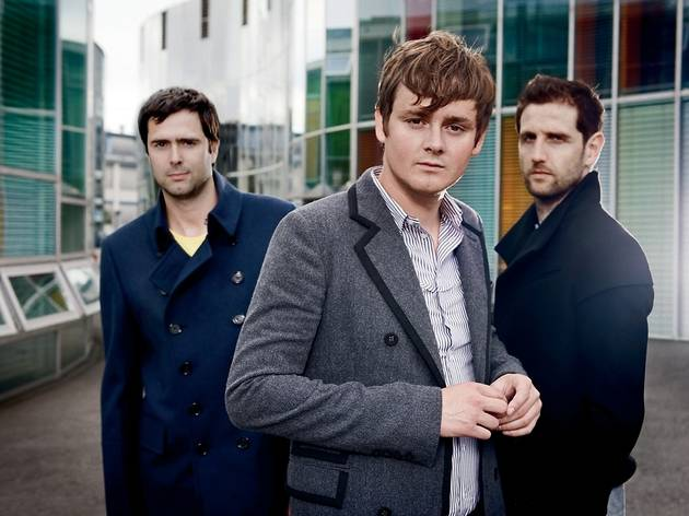 Live by the Lake: Keane