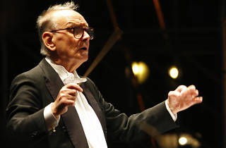 Ennio Morricone: 60 Years of Music