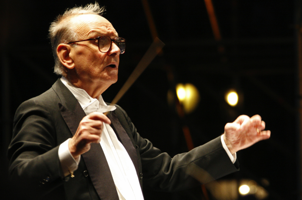 Ennio Morricone: My Life in Music