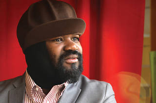 BLUESFEST: Gregory Porter And His Band + Natalie Cole