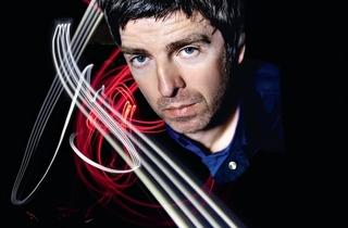 Noel Gallagher/Damon Albarn/Graham Coxon + Gruff Rhys
