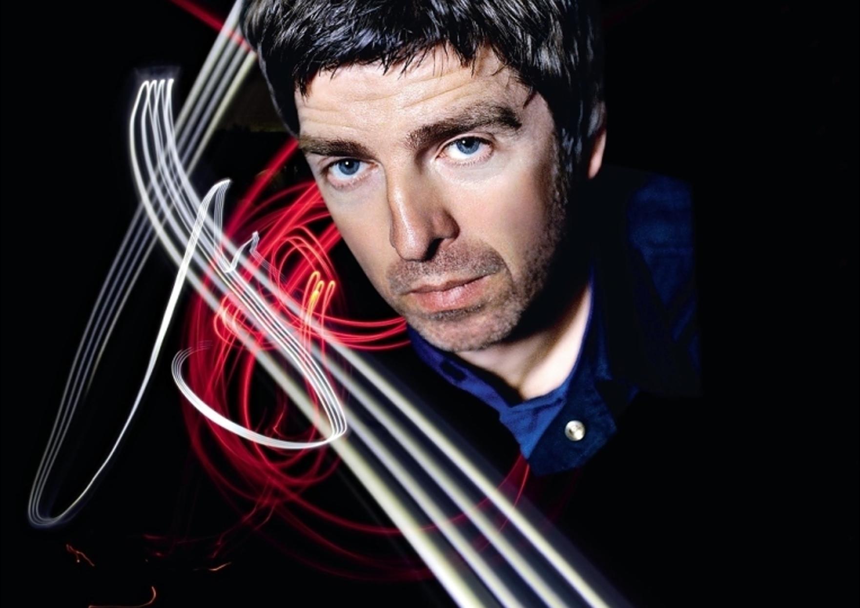 Noel Gallagher/Damon Albarn/Graham Coxon + Gruff Rhys