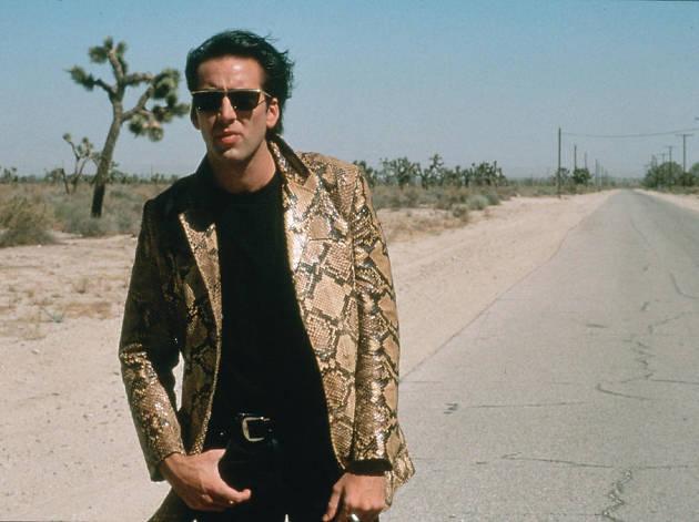 Nicolas Cage: bom ou mau actor (ou sete razões para a dúvida persistente)