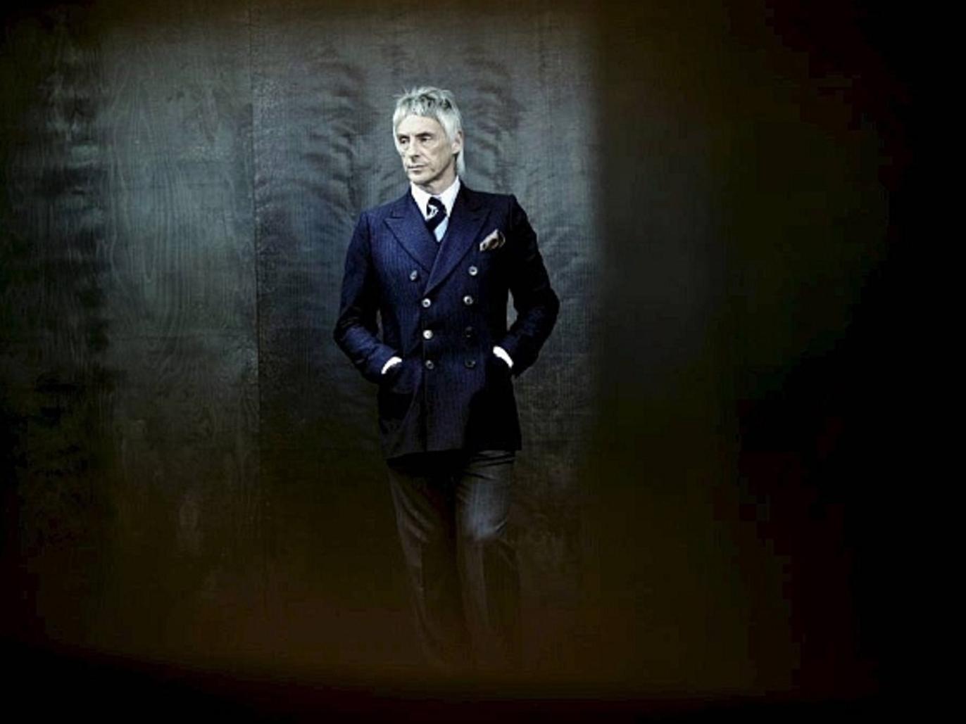 Paul Weller + Palma Violets