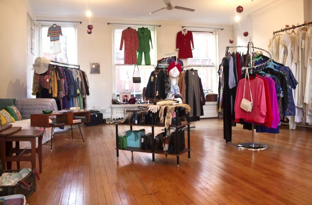 Vintage Shops In South London Vintage And Retro Shops