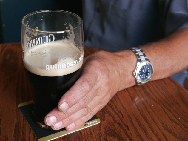 London's best Irish bars and pubs
