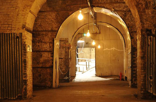 Old Vic Tunnels Comedy and Variety Festival