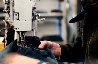 Nudie Jeans present: Repair, Reuse, Reduce campaign