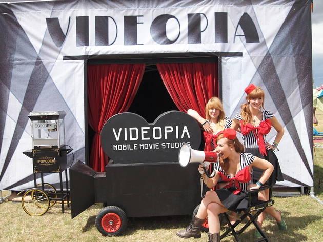 Videopia setup 2010.JPG