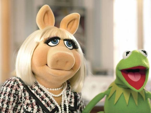 the 25 best feelgood movies on netflix: muppets film