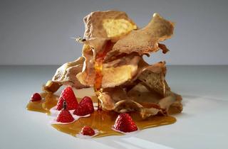 3D Pancake Masterclass