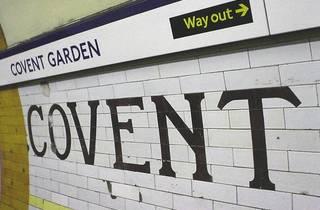How the Tube Created London