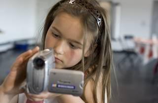 Kids' Film Fun Workshop
